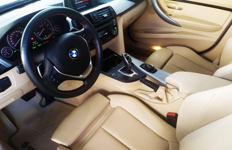 BMW 320i Sport ActiveFlex - Foto #5