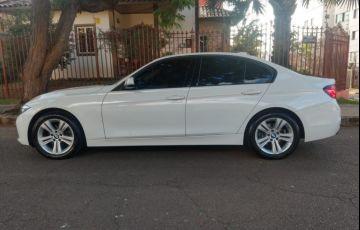 BMW 320i Sport ActiveFlex - Foto #6