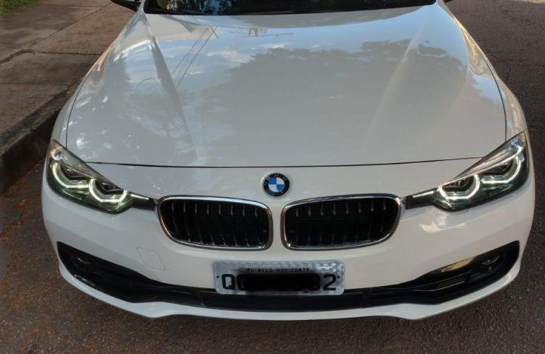 BMW 320i Sport ActiveFlex - Foto #10