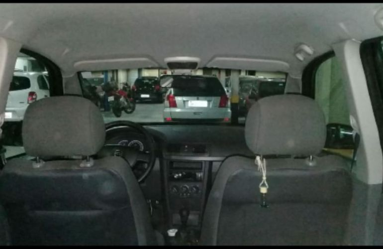 Chevrolet Meriva Joy 1.8 (Flex) - Foto #3