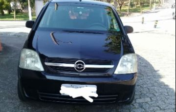 Chevrolet Meriva Joy 1.8 (Flex) - Foto #5