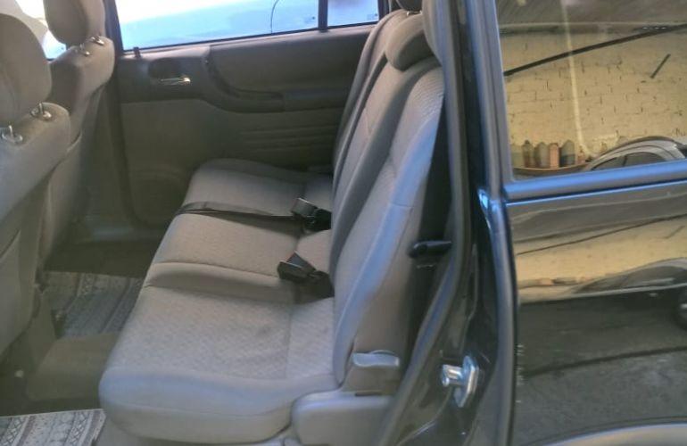 Chevrolet Zafira Expression 2.0 (Flex) (Aut) - Foto #4