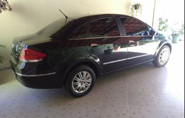Fiat Linea Essence 1.8 16V Dualogic (Flex)