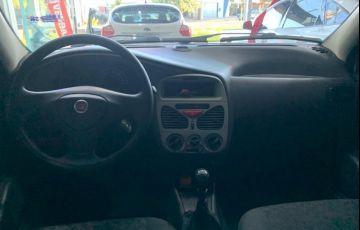 Fiat Palio Fire 1.0 8V 4p - Foto #9
