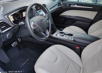 Ford Fusion 2.0 EcoBoost Titanium AWD (Aut) - Foto #9