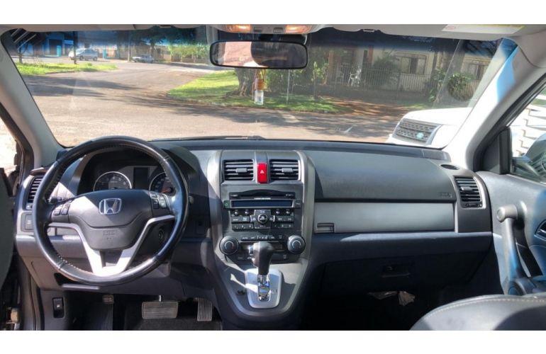 Honda CR-V EXL 2.0 16v 4x4 FlexOne (Aut) - Foto #6