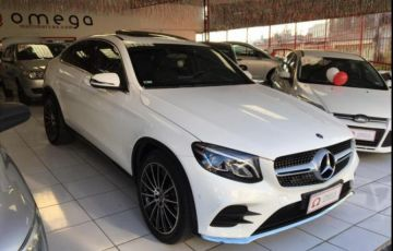 Mercedes-Benz 250 Coupe 4matic 2.0 Tb 16V Aut