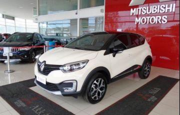 Renault Captur Intense X-Tronic 1.6 16v (Aut)