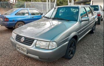 Volkswagen Santana 1.8 Mi (�lcool)