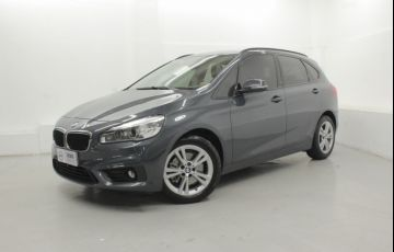 BMW 220i CAT GP ActiveFlex