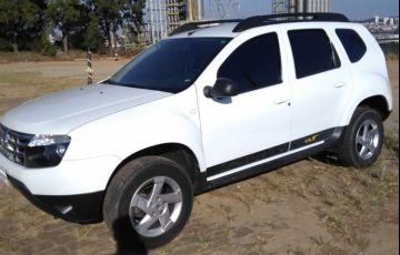 Renault Duster 1.6 16V Expression (Flex) - Foto #2