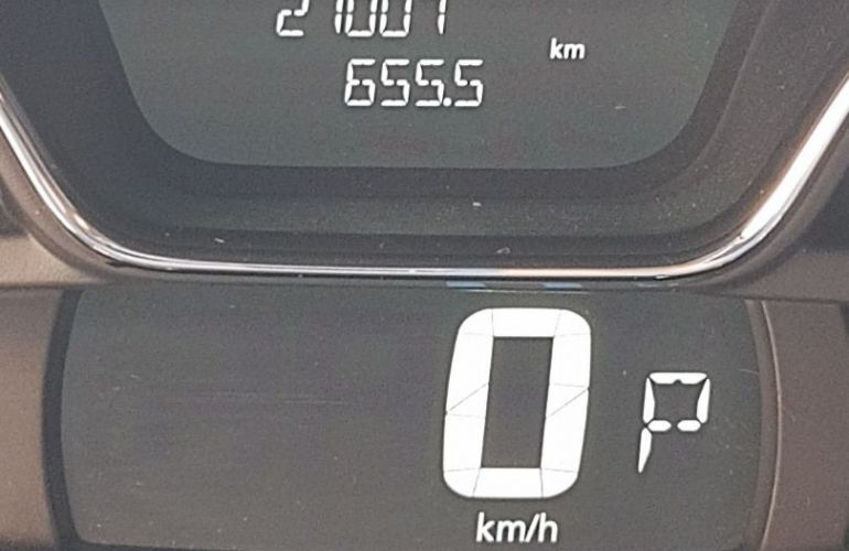 Renault Captur Intense 1.6 16v SCe X-Tronic - Foto #1