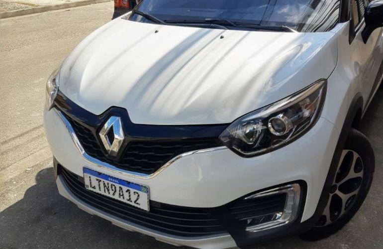 Renault Captur Intense 1.6 16v SCe X-Tronic - Foto #3