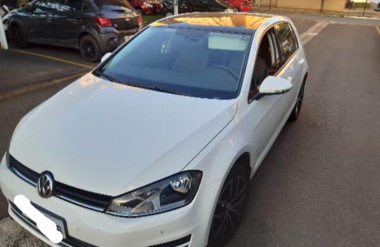 Volkswagen Golf Comfortline 1.4 TSi - Foto #5
