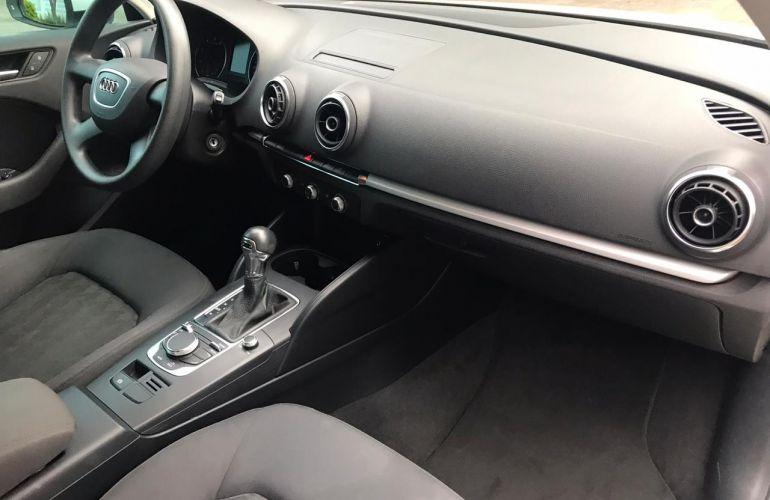 Audi A3 1.4 TFSI Sportback Attraction S Tronic - Foto #5