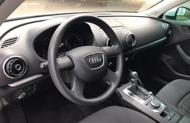 Audi A3 1.4 TFSI Sportback Attraction S Tronic - Foto #6