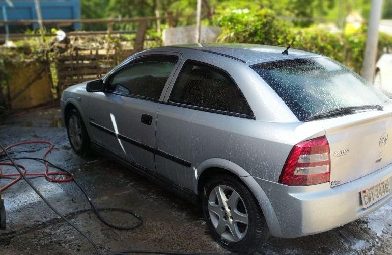 Chevrolet Astra Hatch Advantage 2.0 (Flex) 2p - Foto #2