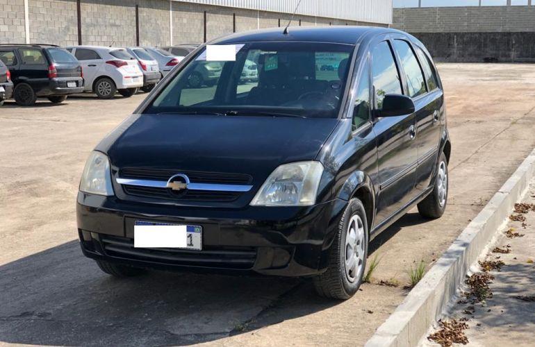 Chevrolet Meriva Joy 1.8 (Flex) - Foto #7