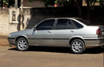 Fiat Tempra 8V 2.0 MPi (nova série) - Foto #2