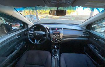 Honda City LX 1.5 16V (flex) - Foto #9