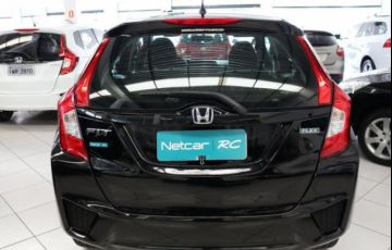 Honda Fit LX 1.4 8V Flex - Foto #3