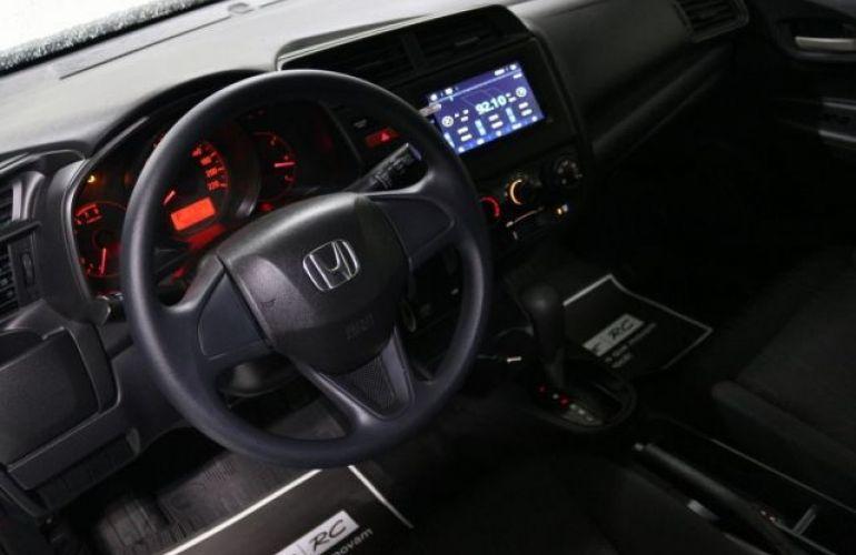 Honda Fit LX 1.4 8V Flex - Foto #8