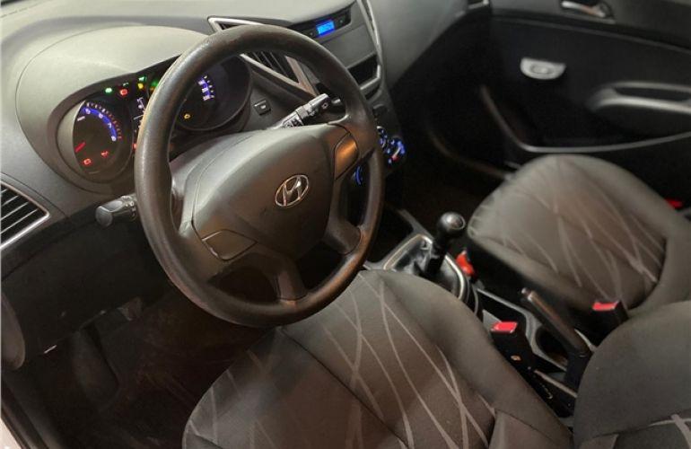 Hyundai Hb20 1.0 Comfort 12v Flex 4p Manual - Foto #6