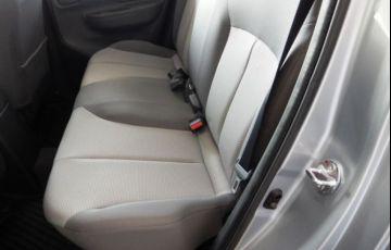 Mitsubishi L200 Triton Sport GLX 2.4 - Foto #9