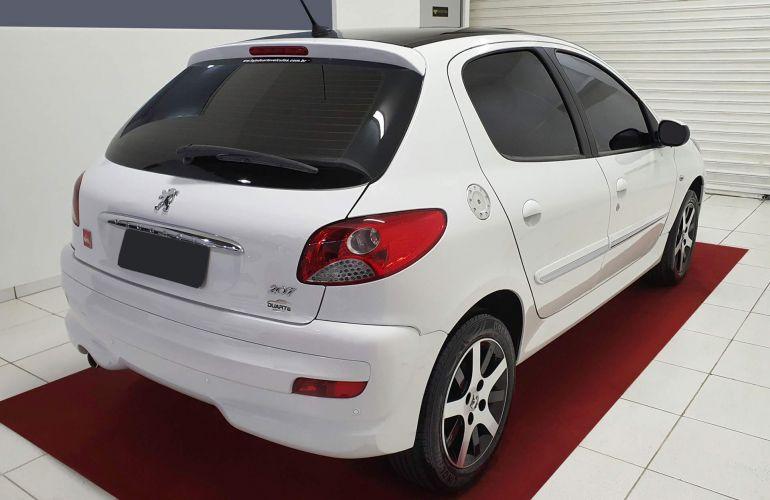 Peugeot 207 Hatch Quicksilver 1.6 (flex) - Foto #4