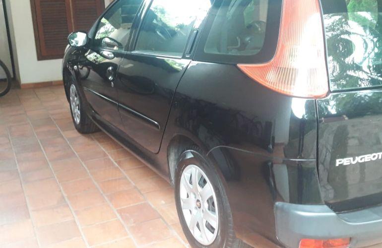 Peugeot 207 SW XR 1.4 8V (flex) - Foto #1