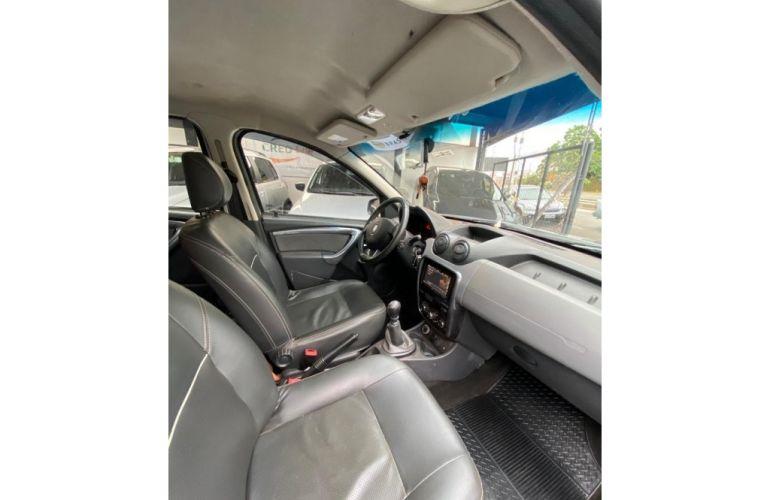 Honda New Civic EXS 1.8 16V (Aut) (Flex) - Foto #8