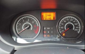 Renault Logan Expression 1.6 16V (Flex) (aut) - Foto #5