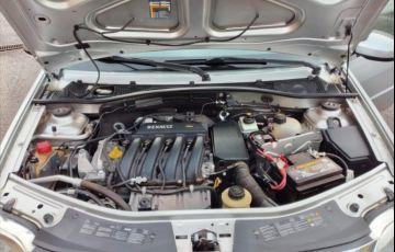 Renault Logan Expression 1.6 16V (Flex) (aut) - Foto #7
