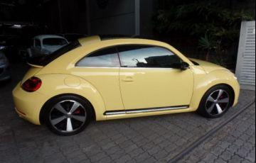 Volkswagen Fusca 2.0 TSi DSG