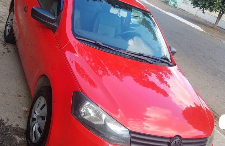 Volkswagen Gol 1.0 TEC (Flex) 2p - Foto #3