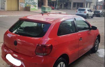 Volkswagen Gol 1.0 TEC (Flex) 2p - Foto #6