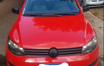 Volkswagen Gol 1.0 TEC (Flex) 2p - Foto #7