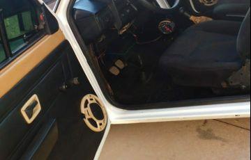 Volkswagen Parati CL 1.6 - Foto #2