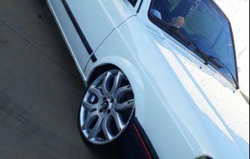 Volkswagen Parati CL 1.6 - Foto #6