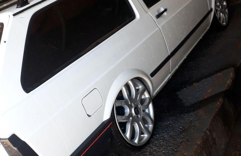 Volkswagen Parati CL 1.6 - Foto #7