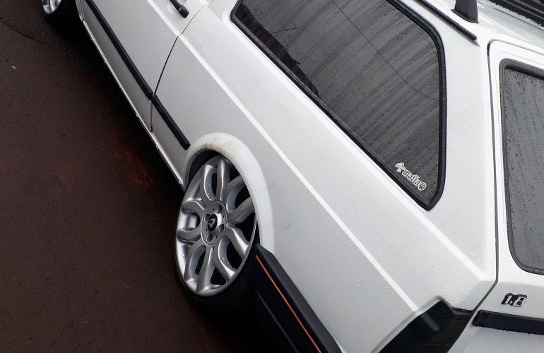 Volkswagen Parati CL 1.6 - Foto #8