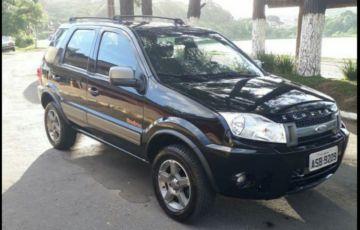 Ford Ecosport XLT Freestyle 2.0 (Flex) - Foto #3