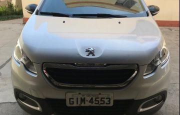 Peugeot 2008 Allure 1.6 16V (Aut) (Flex) - Foto #5