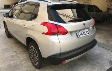 Peugeot 2008 Allure 1.6 16V (Aut) (Flex) - Foto #8
