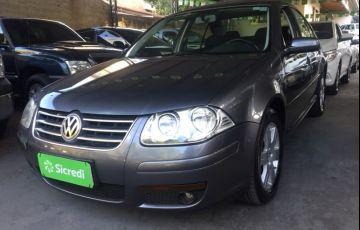 Volkswagen Bora 2.0 MI (Aut) (Flex) - Foto #3