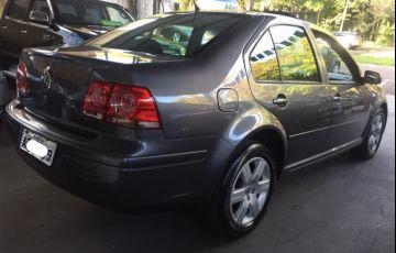 Volkswagen Bora 2.0 MI (Aut) (Flex) - Foto #4