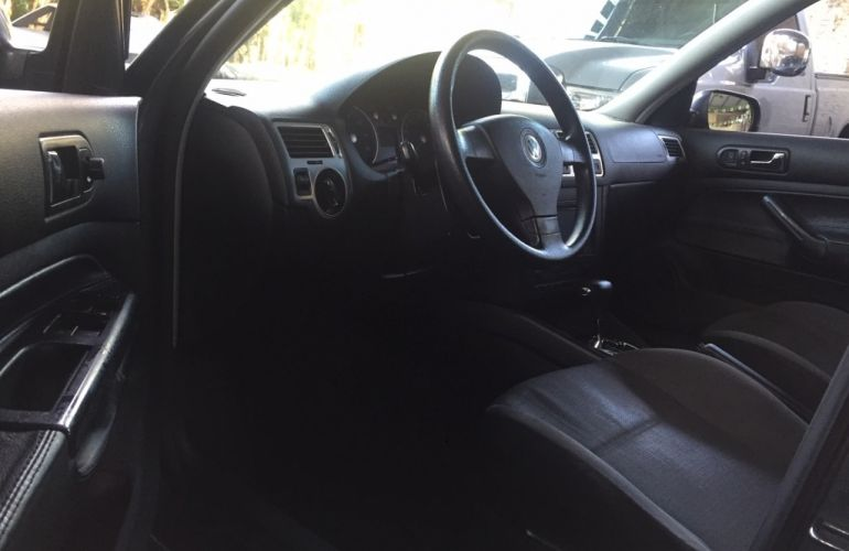 Volkswagen Bora 2.0 MI (Aut) (Flex) - Foto #6