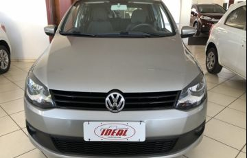 Volkswagen Fox Prime 1.6 8V (Flex) 4p