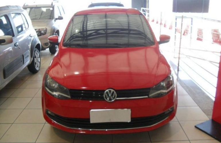 Volkswagen Gol Highline I-Motion 1.6 VHT Flex - Foto #1