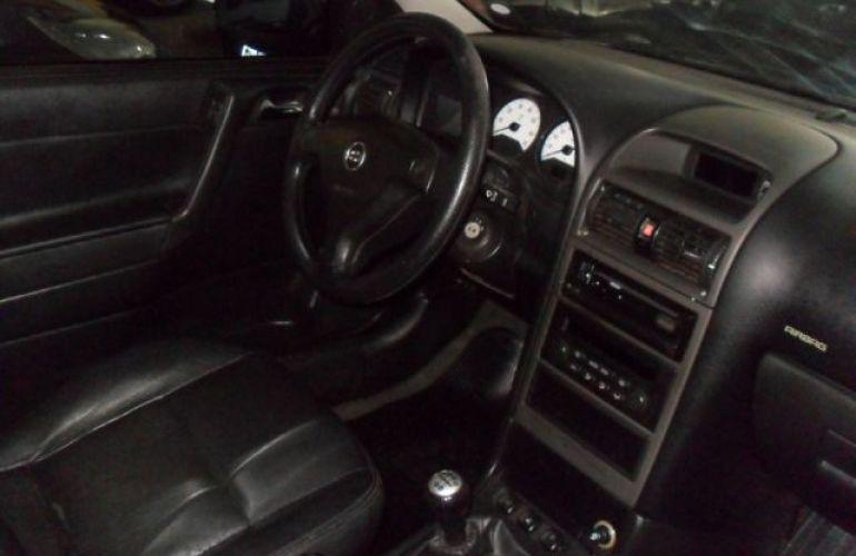 Chevrolet Astra Elegance 2.0 Mpfi 8V Flexpower - Foto #5